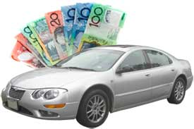 Cash For Chrysler Carramar