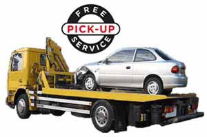 Free Chrysler Removal in Woodbridge